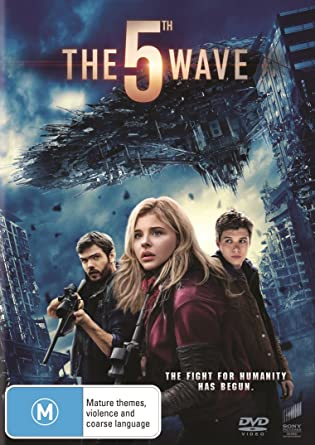 the 5 wave 2 full movie