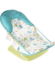 Summer Infant Deluxe Baby Bather- Whalin Around
