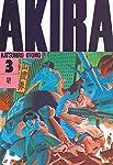 Akira  3 + Marcador de Páginas Exclusivo Amazon