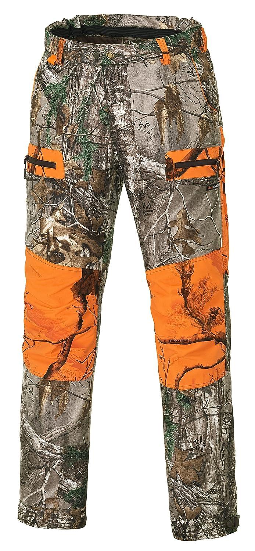 Pinewood Retriever Pantalón de Camuflaje para Hombre