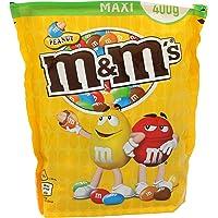 M&M's cacahuete bolsa 400 gr