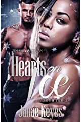 Hearts On Ice Kindle Edition