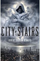 City of Stairs: A Novel (The Divine Cities Book 1) Kindle Edition