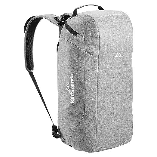 Kathmandu Shuttle Convertible Travel Backpack Duffle Cargo Bag 40L v4 Black  40LTR  Amazon.com.au  Fashion 1a422bca98f80