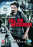 Kill the Messenger [DVD] [2015]