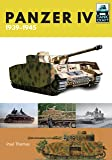 Tank Craft 6: Panzer IV: 1939-1945