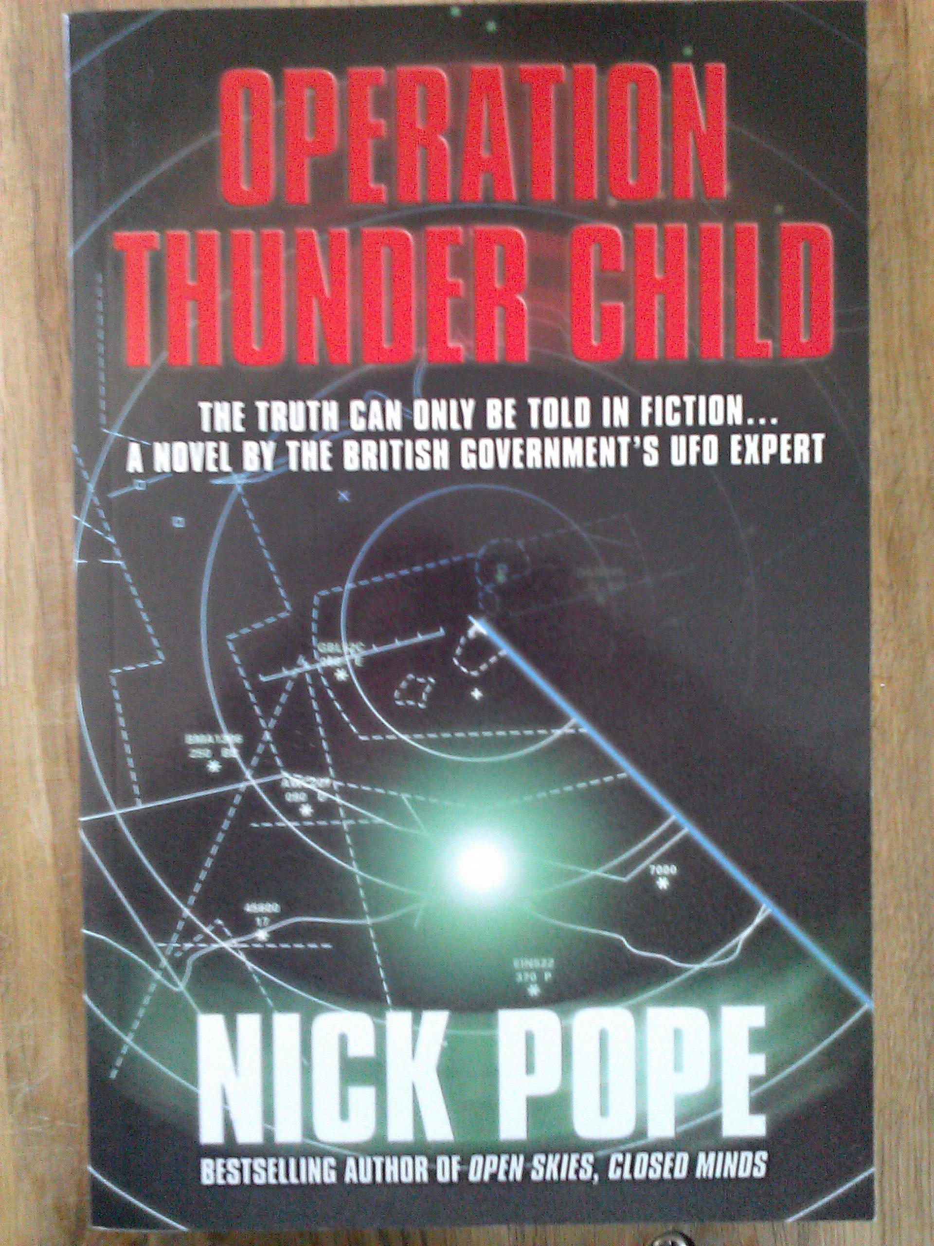 Operation Thunder Child S S Int pdf