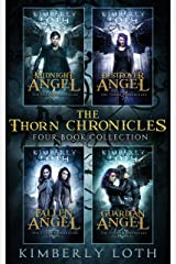 The Thorn Chronicles: The Complete Series Kindle Edition