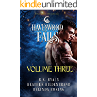 Havenwood Falls Volume Three (Havenwood Falls Collections Book 3)