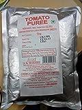 Cremica Tomato Puree 1kg Pouch