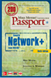 Mike Meyers' CompTIA Network+ Certification Passport, Sixth Edition (Exam N10-007) (Mike Meyers' Certification Passport)