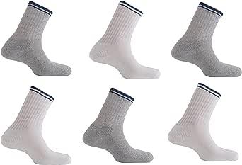 MUND Calcetines deportivos 100% Algodón: Amazon.es: Ropa y accesorios