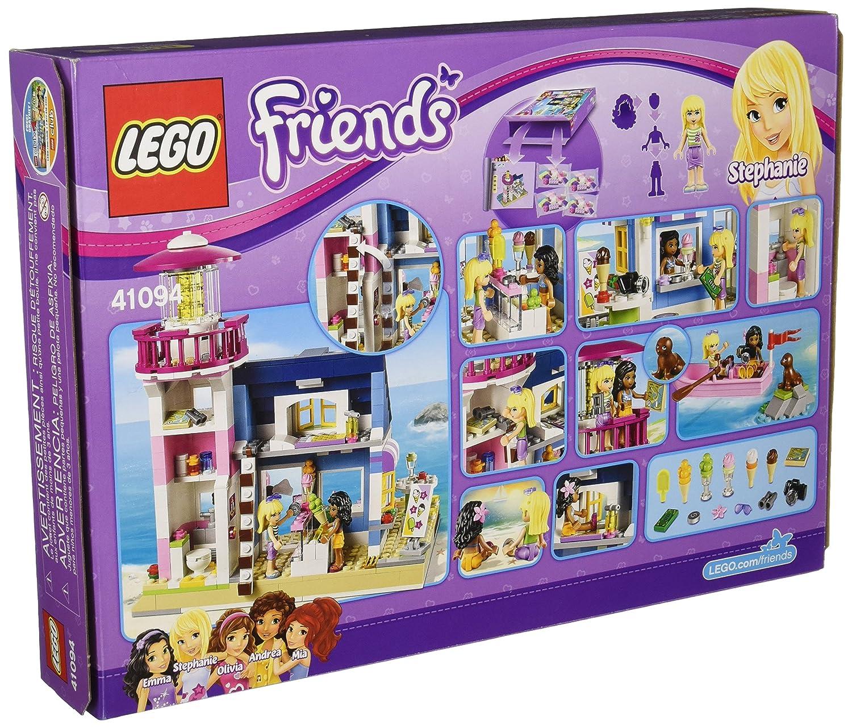 LEGO Friends 41094 Heartlake Lighthouse 6099649