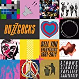 Sell You Everything (1991-2004) Albums, Singles, Rarities, Unreleased