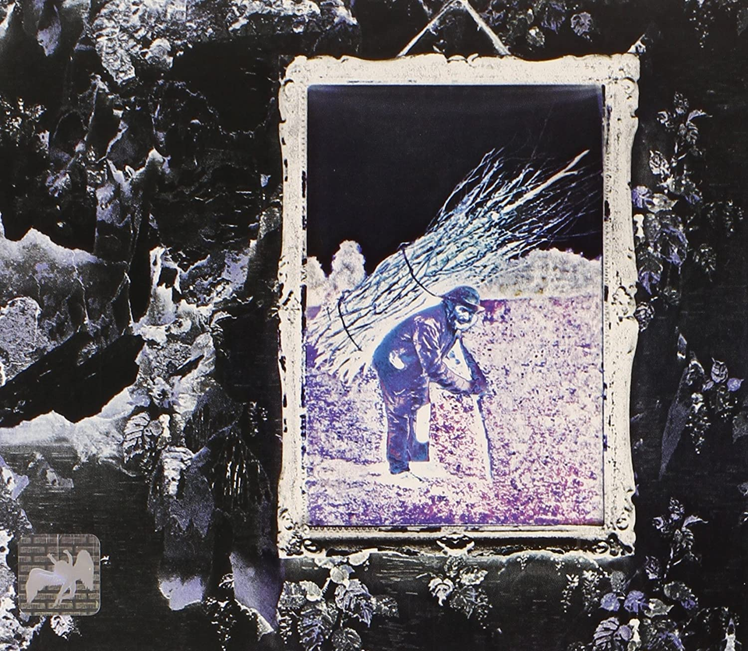 Led Zeppelin Led Zeppelin Iv Deluxe Cd Edition Amazon Music