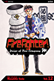 Firefighter!: Daigo of Fire Company M, Vol. 12 (Firefighter! Daigo of Fire Company M)