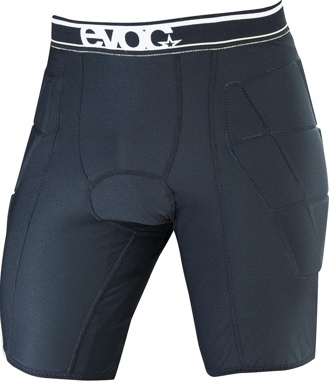 EVOC Sports GmbH Protektorenhose Crash Pant, schwarz, M