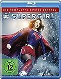 Supergirl - Die komplette 2. Staffel [Blu-ray]
