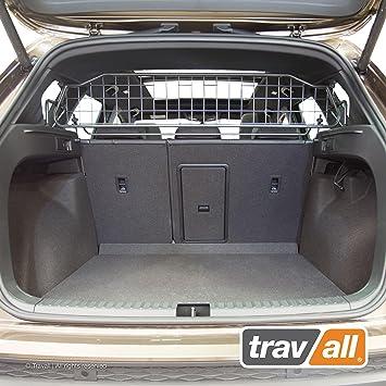 Travall Guard Hundegitter Tdg1540 Maßgeschneidertes Trenngitter In Original Qualität Auto