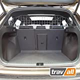 Travall Guard TDG1540 - Vehicle-Specific Dog Guard