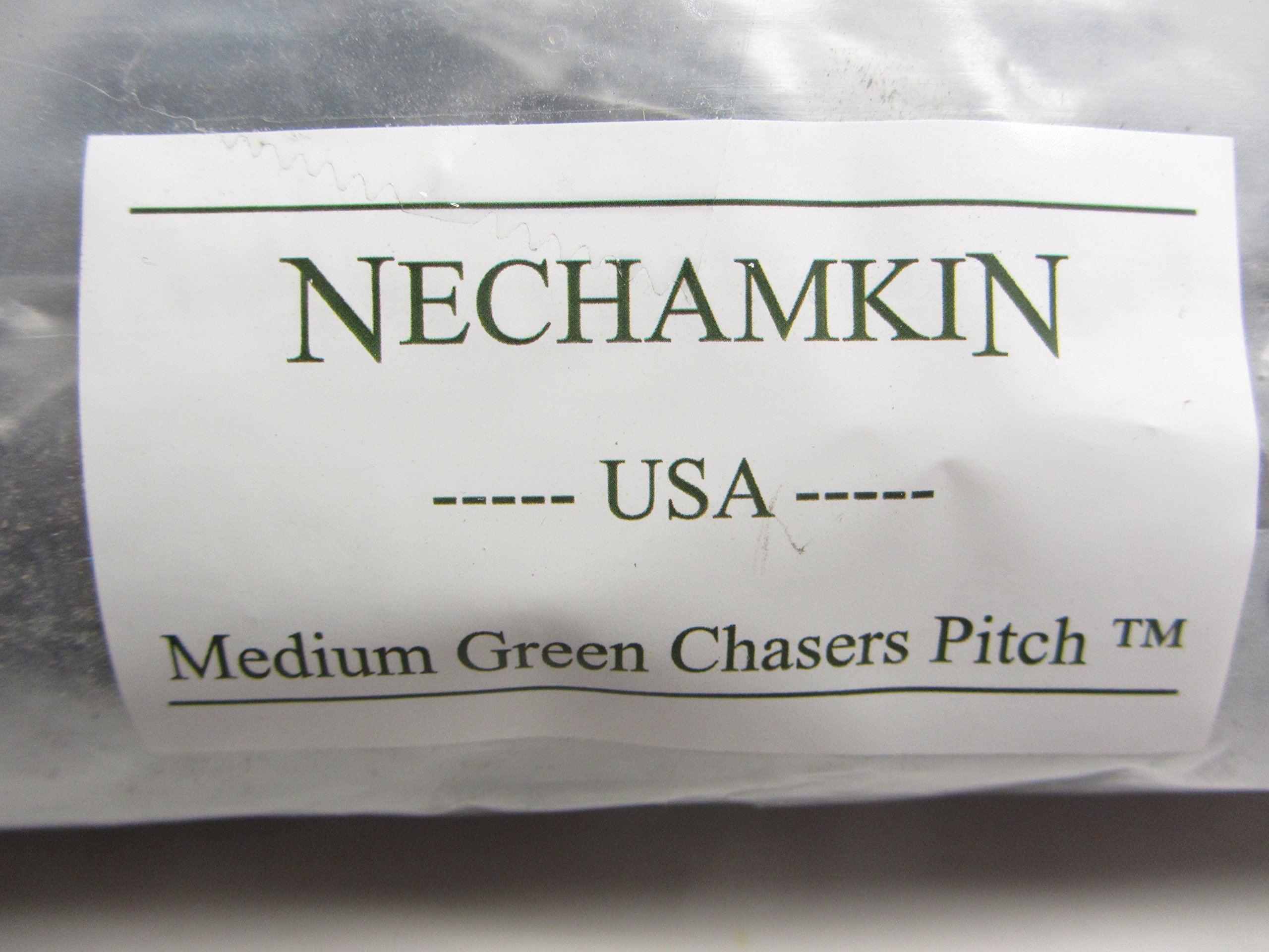 Nechamkin Medium Green Chaser's Pitch (5 lb) by UJ Ramelson Co (Image #4)