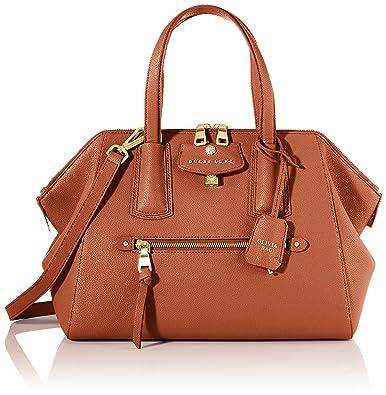Bolsa Para Dama Guess Camel | coma2626906