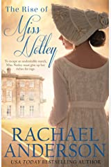 The Rise of Miss Notley (Tanglewood Book 2) Kindle Edition