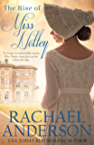 The Rise of Miss Notley (Tanglewood Book 2) (English Edition)