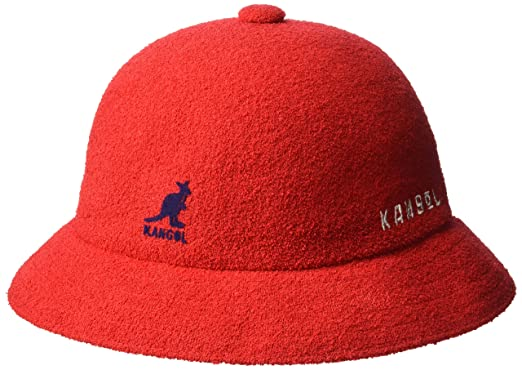 Kangol Men s UFO Casual Bucket Hat at Amazon Men s Clothing store  c78b37066b3