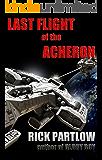 Last Flight of the Acheron
