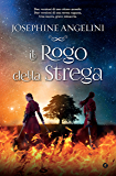 Il rogo della strega (The Worldwalker Vol. 3)