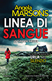 Linea di sangue (Italian Edition)