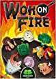Wok On Fire Card Game
