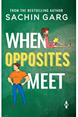 When Opposites Meet Kindle Edition