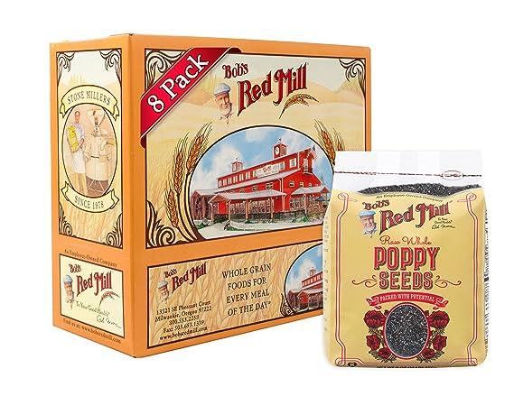 Semillas de amapola: Amazon.com: Grocery & Gourmet Food