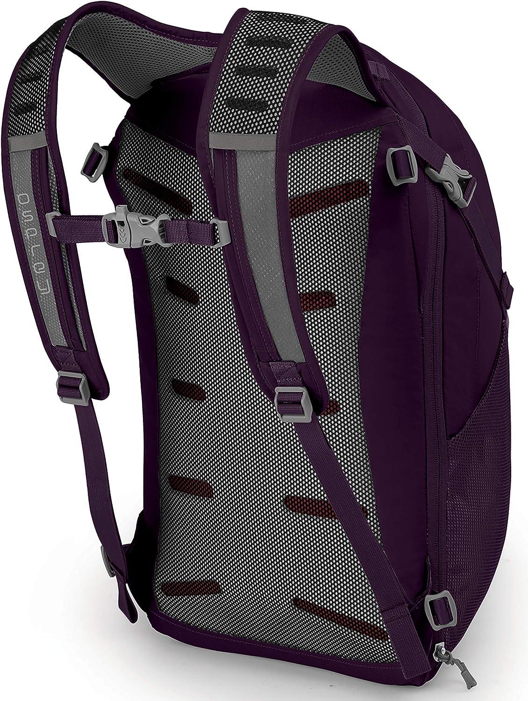 exquisite design fantastic savings great deals 2017 Amazon.com: Osprey Packs Daylite Travel Daypack, Amulet Purple ...