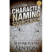 The Character Naming Sourcebook