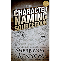 The Character Naming Sourcebook (English Edition)