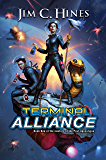 Terminal Alliance (Janitors of the Post-Apocalypse Book 1)