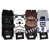 Star Wars Socks Collection Men and Women Socks