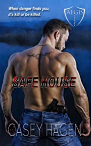 Safe House (The Aegis Network)