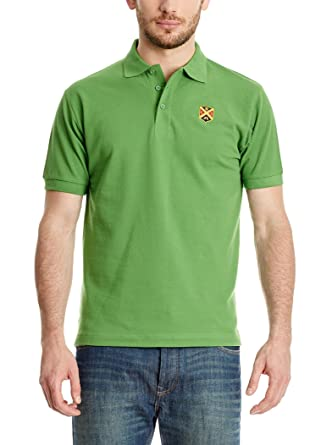POLO CLUB Captain Horse ACADEM Polo Big Gentleman Color Verde 2XL ...