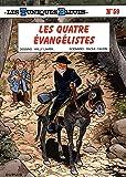 Les Tuniques Bleues - tome 59 - Les quatre évangelistes