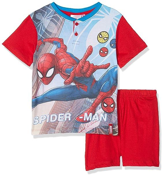 4b4343b4e1 Disney Nemo -Conjunto de Pijama para Niños  Amazon.es  Ropa y accesorios