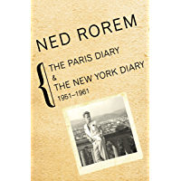 The Paris Diary & The New York Diary, 1951–1961 book cover