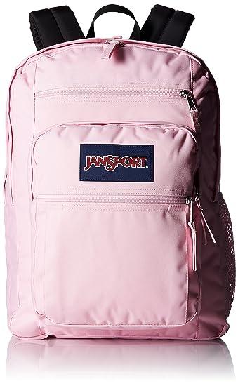c10628f013d17 JanSport Big Student Classics Series Oversized Backpack - Pink Mist ...