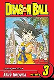 Dragon Ball, Vol. 3 (SJ Edition): The Training of Kame-Sen'nin (Dragon Ball: Shonen Jump Graphic Novel)