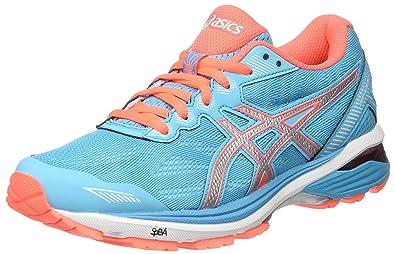 Asics T6a8n3993 Chaussures de Running Entrainement Femme