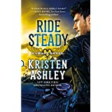 Ride Steady (The Chaos Series Book 3)
