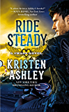 Ride Steady (Chaos Book 3) (English Edition)